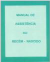 Livro Manual de Assistência aoRecém-nascido