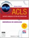 Livro ACLS suporte avançado de vida emcardiologia